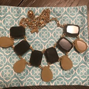 Kate spade ♠️ necklace 🌻✨